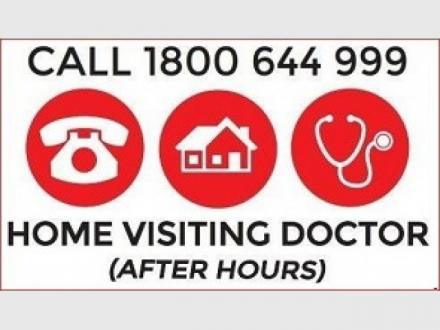 Call Home Visiting Doctor - Sunshine Coast