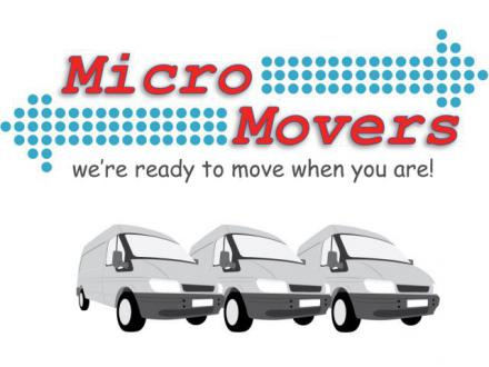 Micro Movers - Man & Van Removals & Delivery Sunshine Coast
