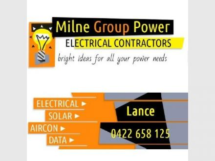 Milne Group Power