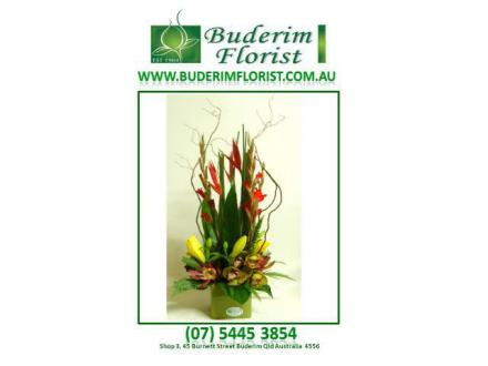 Multi Award Winning Buderim Florist