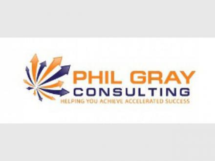 Phil Gray Consulting