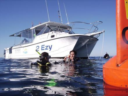 Sunreef Scuba Diving Services
