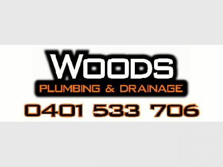 Woods Plumbing and Drainage