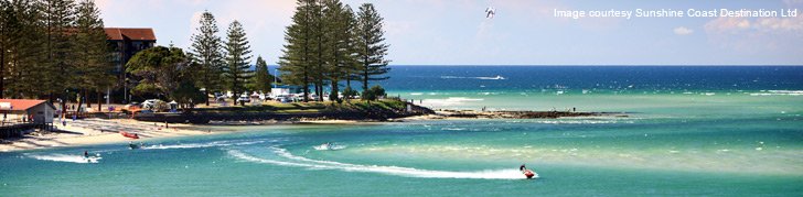 About Sunshine Coast Australia