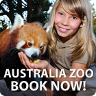 Book Australia Zoo Discounted Entry Online Now