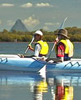 Kayak in Caloundra for Two - Half Day