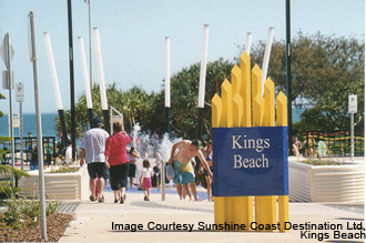 Kings Beach - free activities