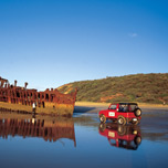Fraser Island 4WD - Picture Tour