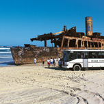 Fraser Island Picture Tour