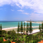 View of Caloundra - Picture Tour
