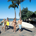 Mooloolaba Beachfront - Picture Tour
