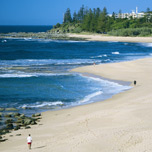 Shelly Beach, Caloundra - Picture Tour